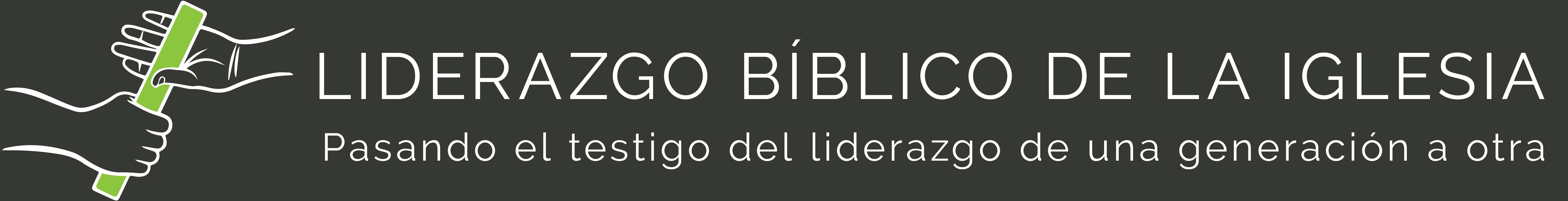 Pasando el testigo del liderazgo de una generación de ancianos a la otra | Liderazgo Bíblico de la Iglesia